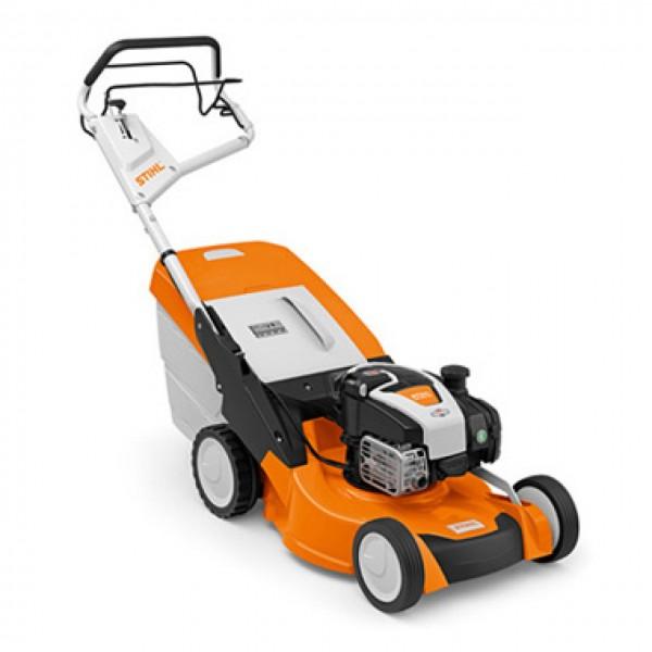 Benzin-Rasenmäher RM 650 VE