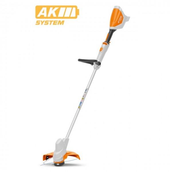 Akku-Motorsense FSA 57 ohne Akku / Ladegerät