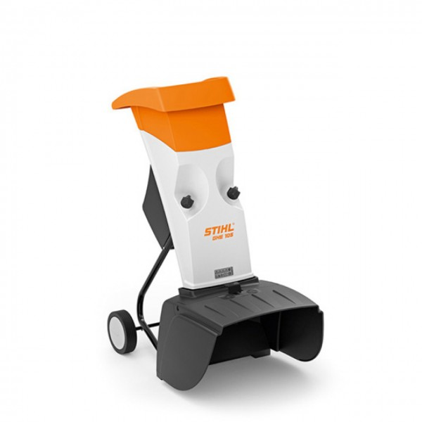 Elektro-Häcksler GHE 105