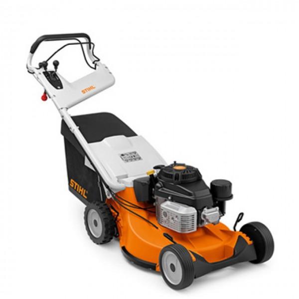 Benzin-Rasenmäher RM 756 GC