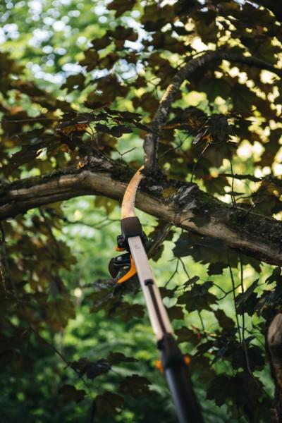 Baumsäge für Schneidgiraffe UPX86 and UPX82