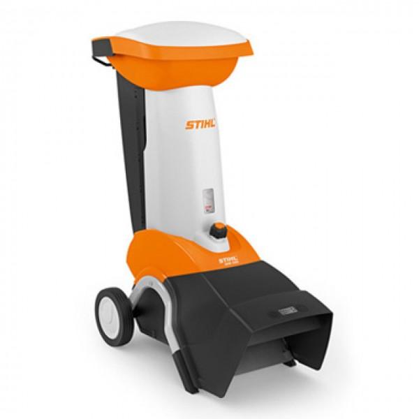 Elektro-Häcksler GHE 450