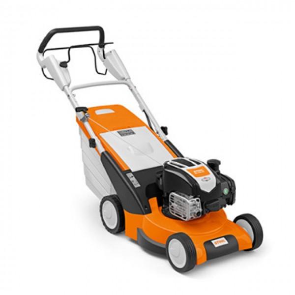 Benzin-Rasenmäher RM 545 VM