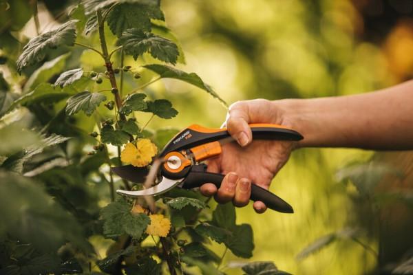 Plus™ SmartFit Bypass-Gartenschere P541