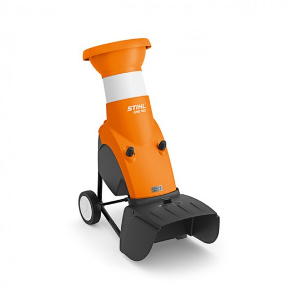 Elektro-Häcksler GHE 150