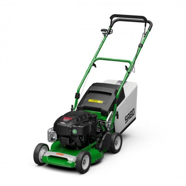 Benzin-Rasenmäher 43-Pro