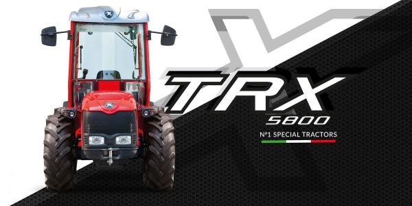 Antonio Carraro TRX 5800