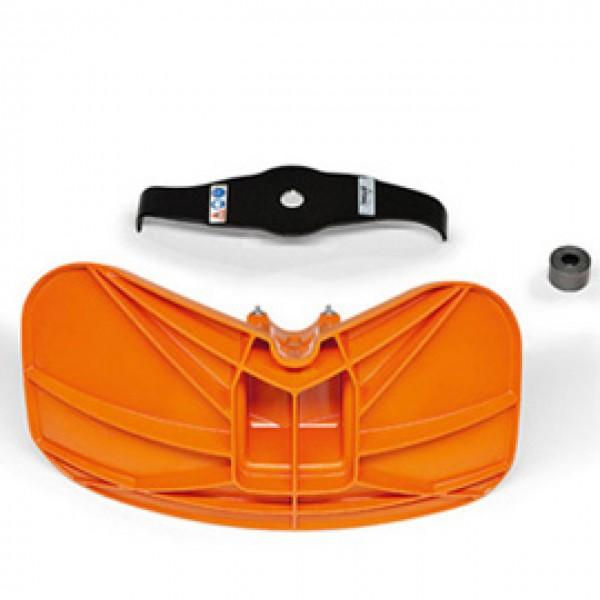 Schutz für Häcksel-Startpaket Max. 320