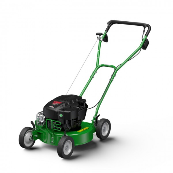 Benzin-Rasenmäher 43-Pro S